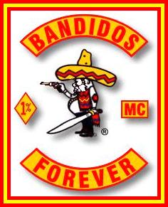 Bandidos MC World